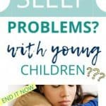 Sleep Issues In Young Children