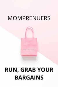 CHRISTMAS BLACK FRIDAY FOR BLOGGERS ENTREPRENEURS MOMPRENEURS