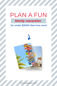 vacation family sale