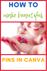 canva pinterest pins bloggers