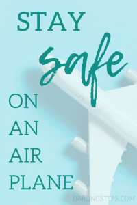Safety Tips When Traveling by Airplane 1