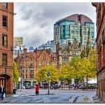 Things To Do in Manchester with Your Family