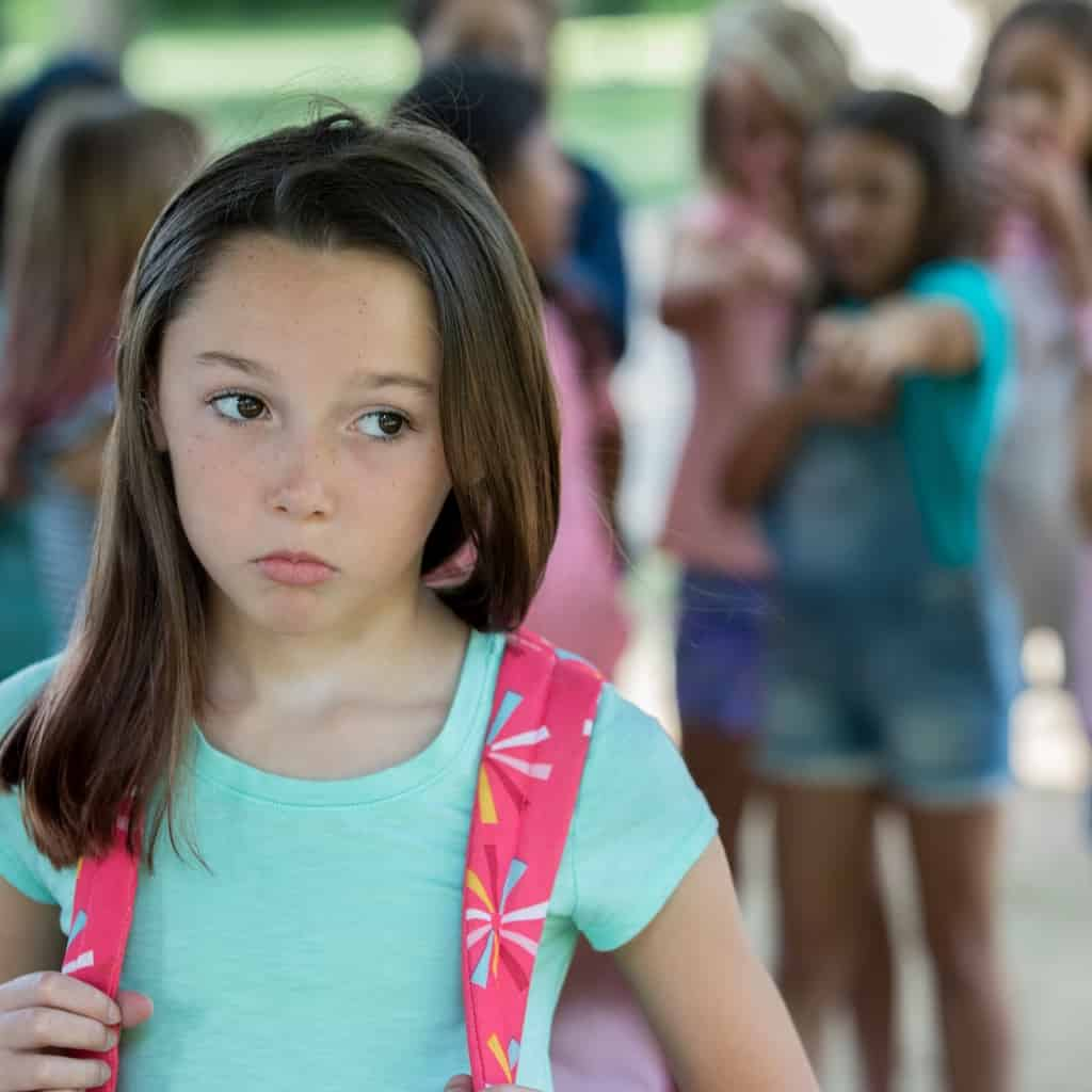 How To Teach Your Kids to Stand Up To A Bully & What to Do If Your Is The Trouble-Maker 2