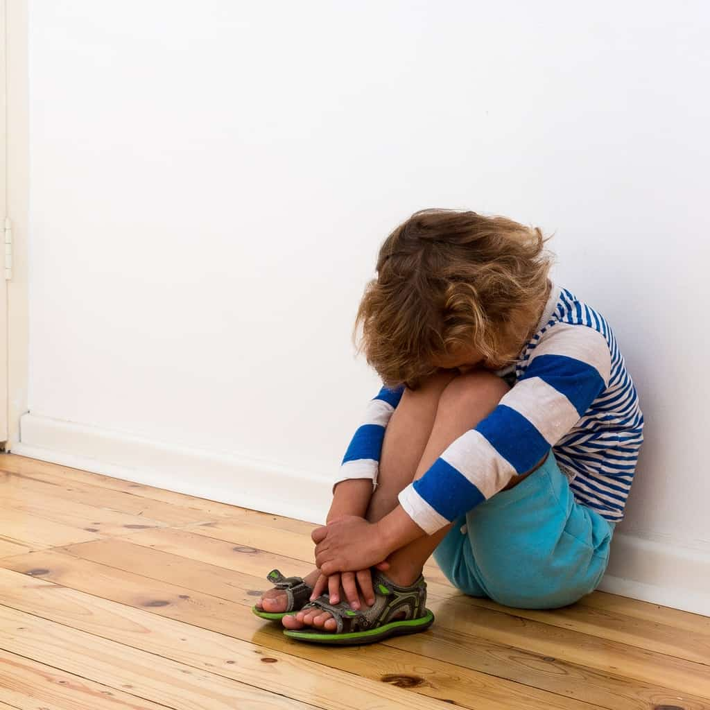 How To Teach Your Kids to Stand Up To A Bully & What to Do If Your Is The Trouble-Maker 4