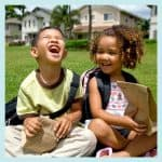 8 Tips to Help your Children Transition from Summertime to School Time