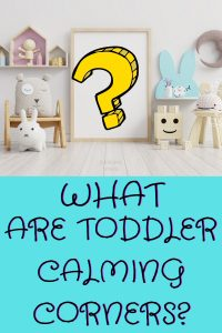 How to Create a Kids Calming Corner at Home (or in the classroom!) 14